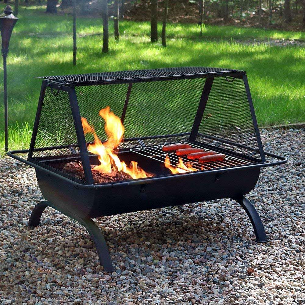 northland outdoor firepit