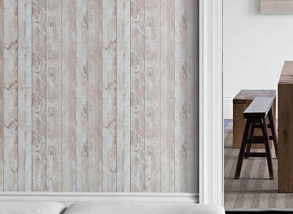 wood grain wallpaper mural