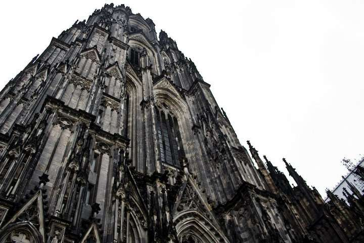 cologne cathedral kölner dom