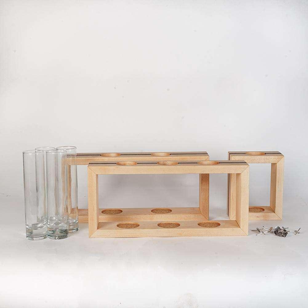 Modern Propagation Frame Planter