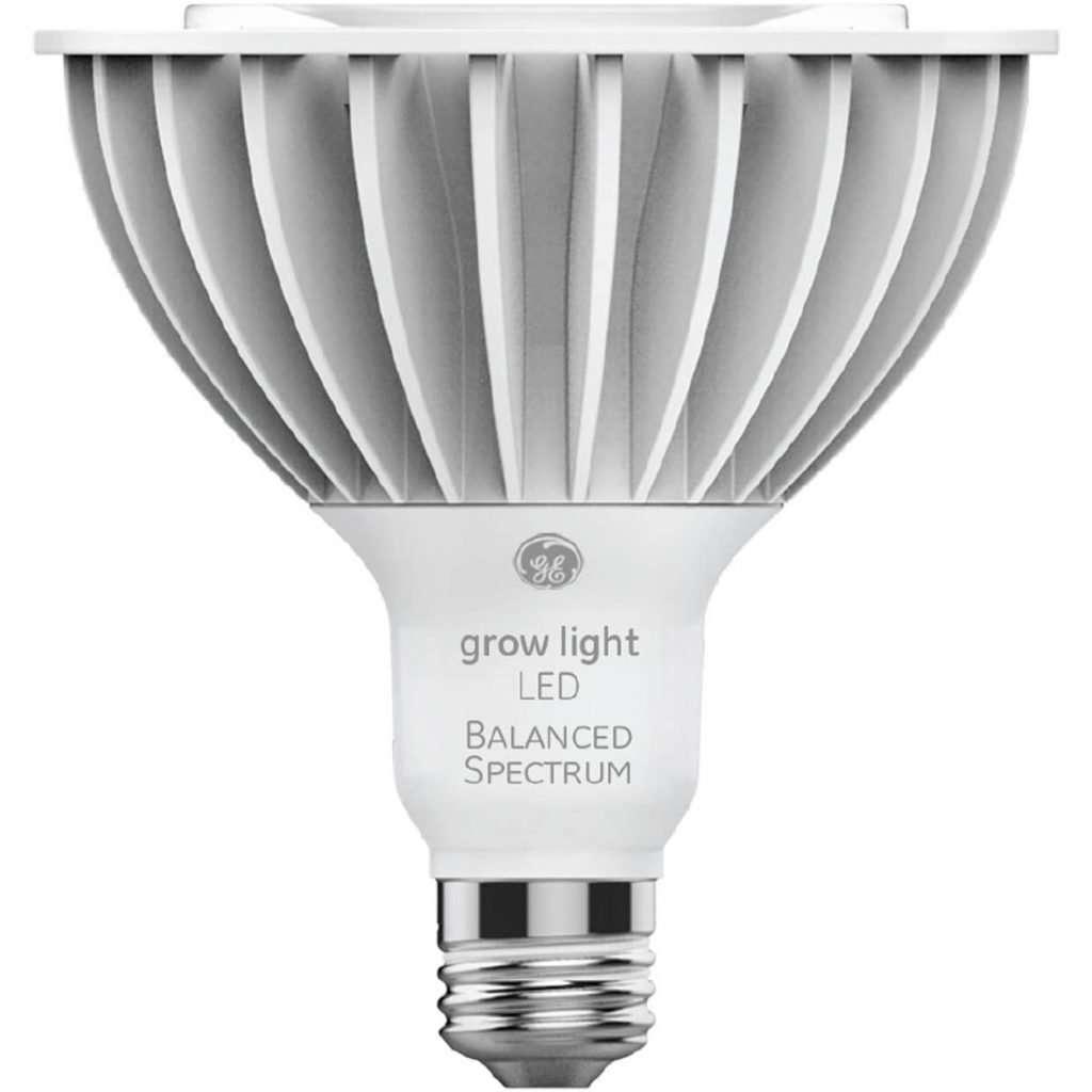 E26 screw-in grow light bulb
